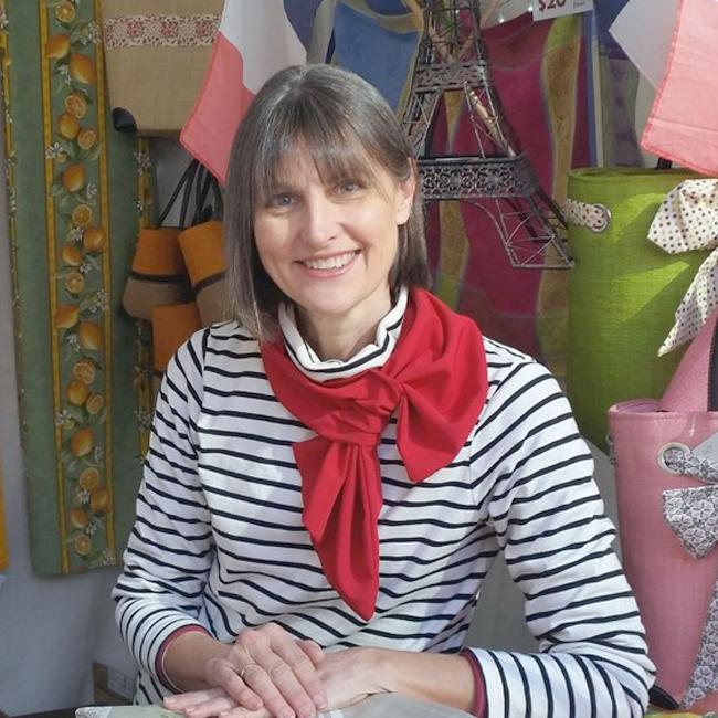 Sue McGary