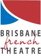 Le Festival Brisbane French Festival Brisbane French Theatre Logo