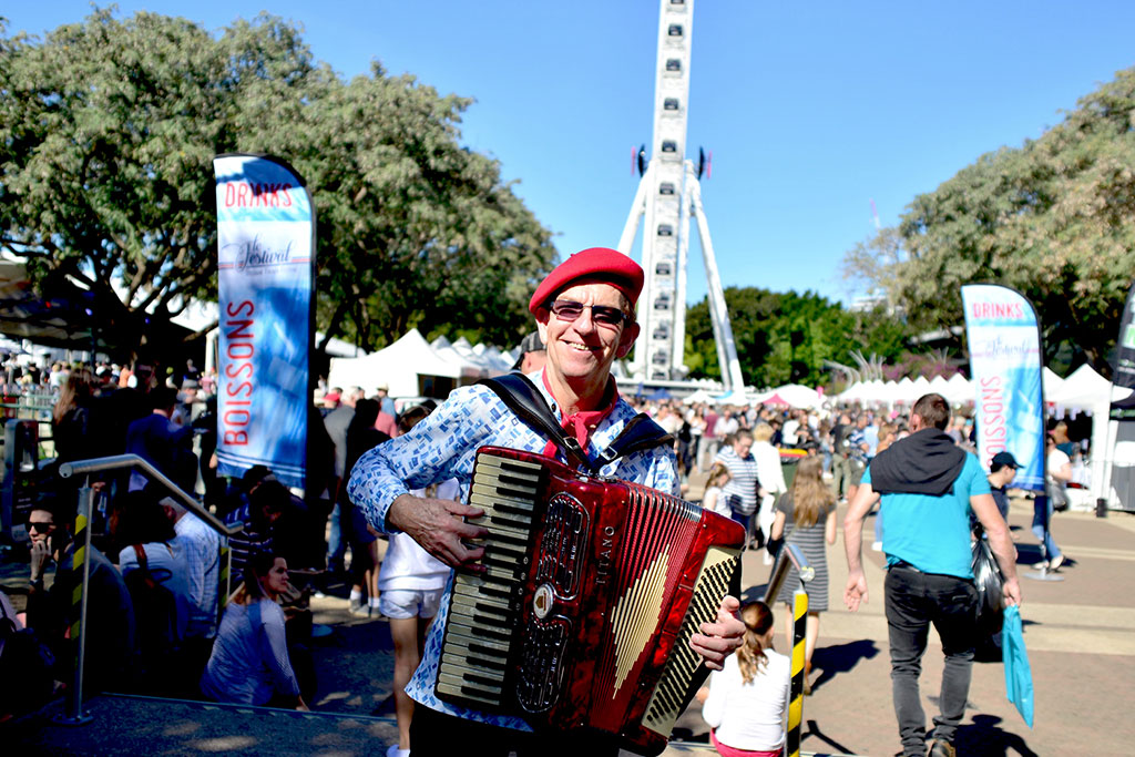 Le Festival - Brisbane French Festival - 08