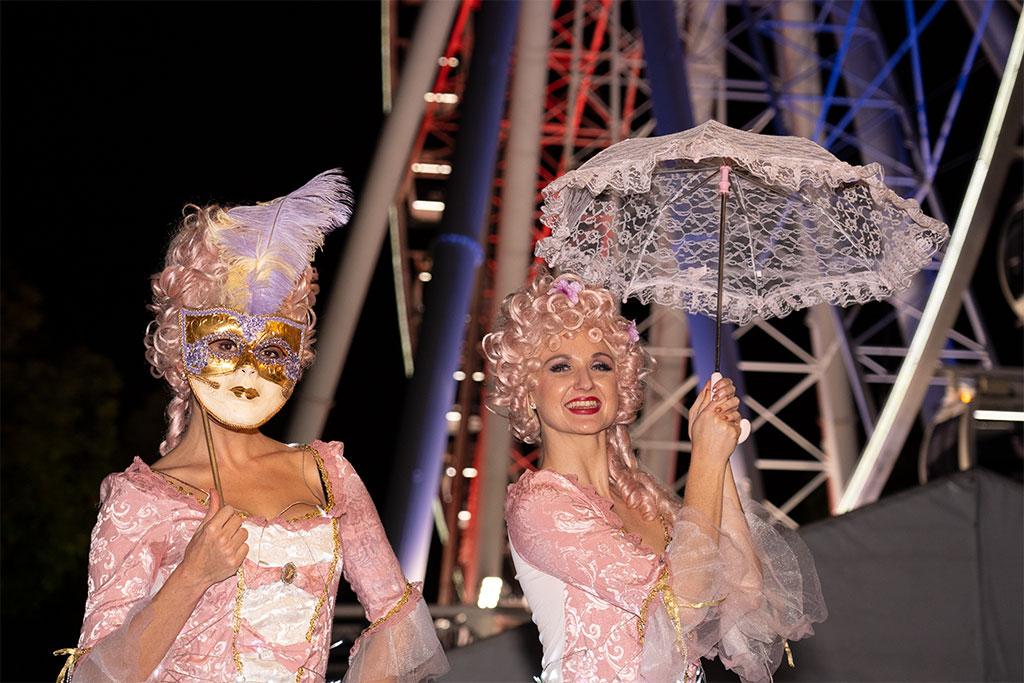 Le Festival - Brisbane French Festival - 06