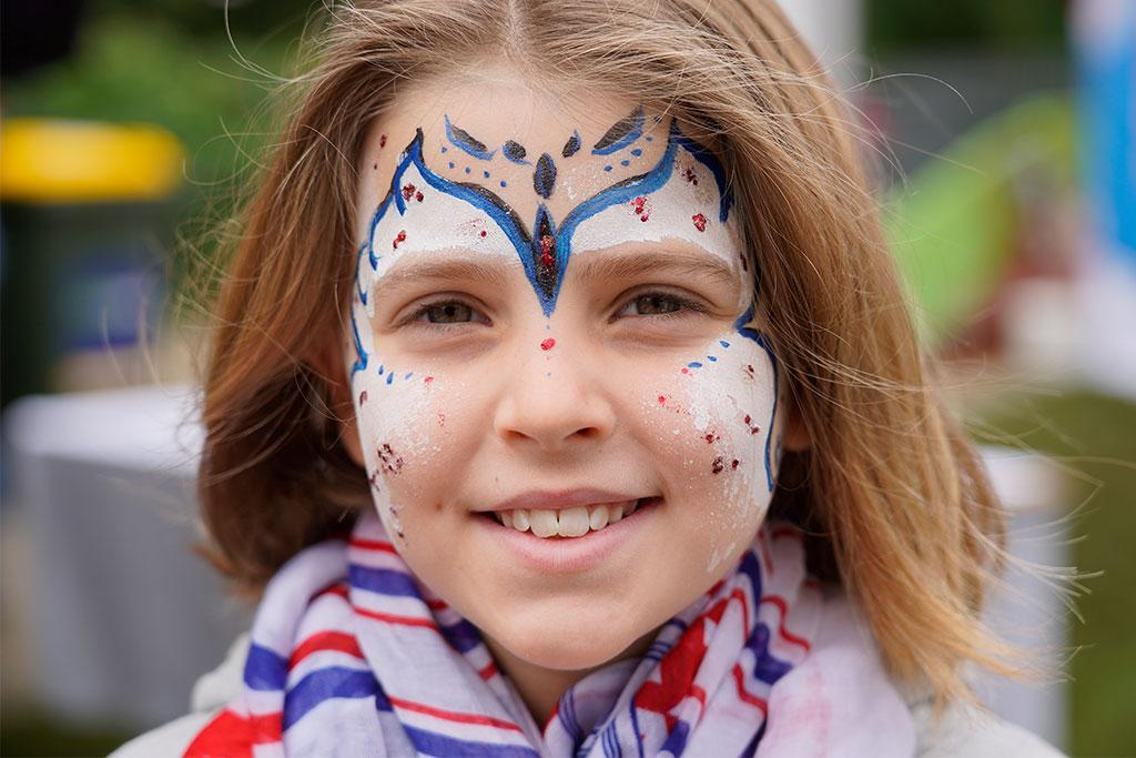 Le Festival - Brisbane French Festival - Children 6