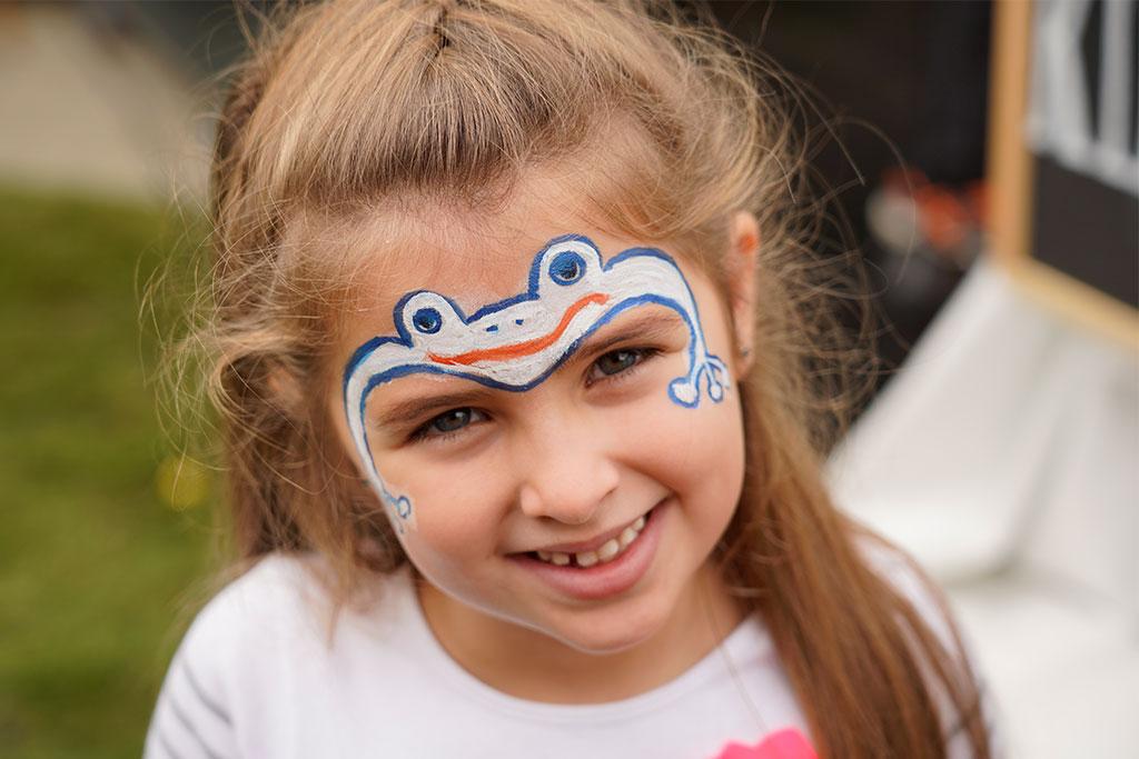 Le Festival - Brisbane French Festival - Children 1