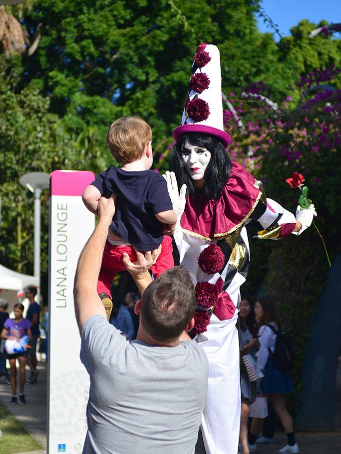 Le Festival - Brisbane French Festival - Children 4
