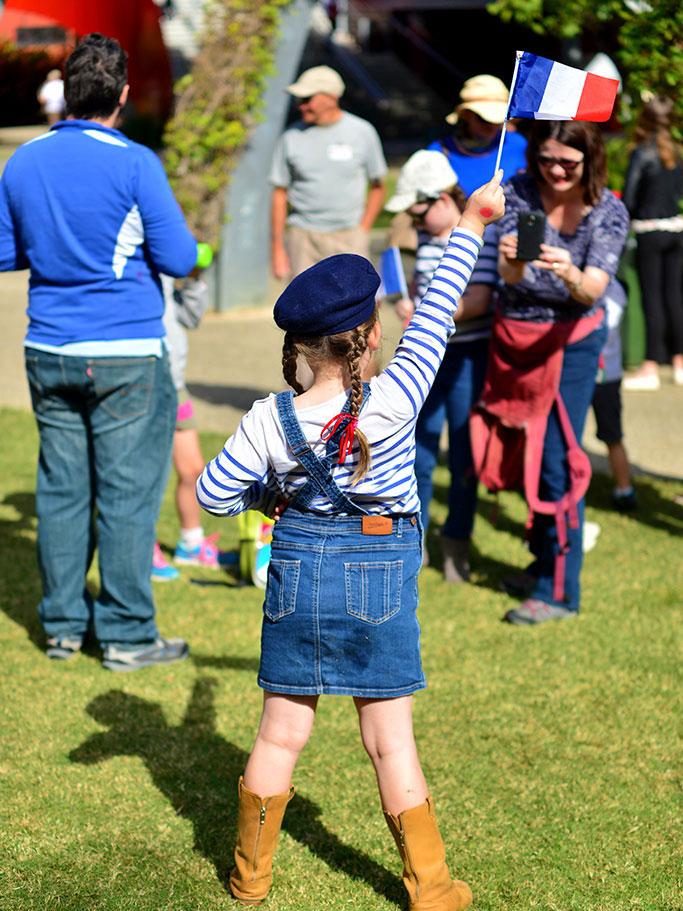 Le Festival - Brisbane French Festival - Children 2