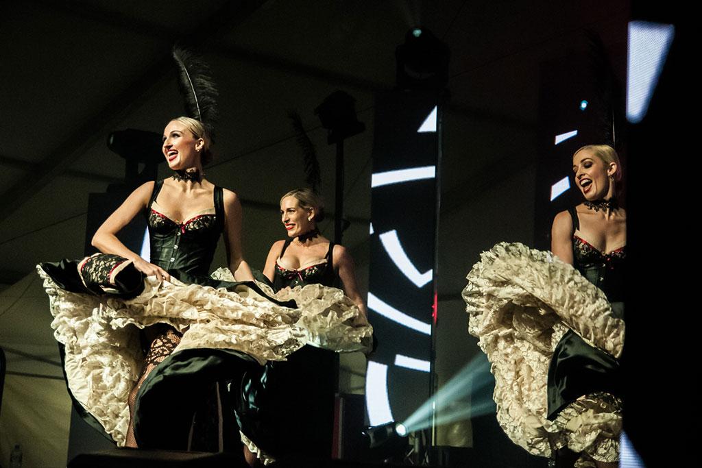 Le Festival - Brisbane French Festival - Entertainment 6