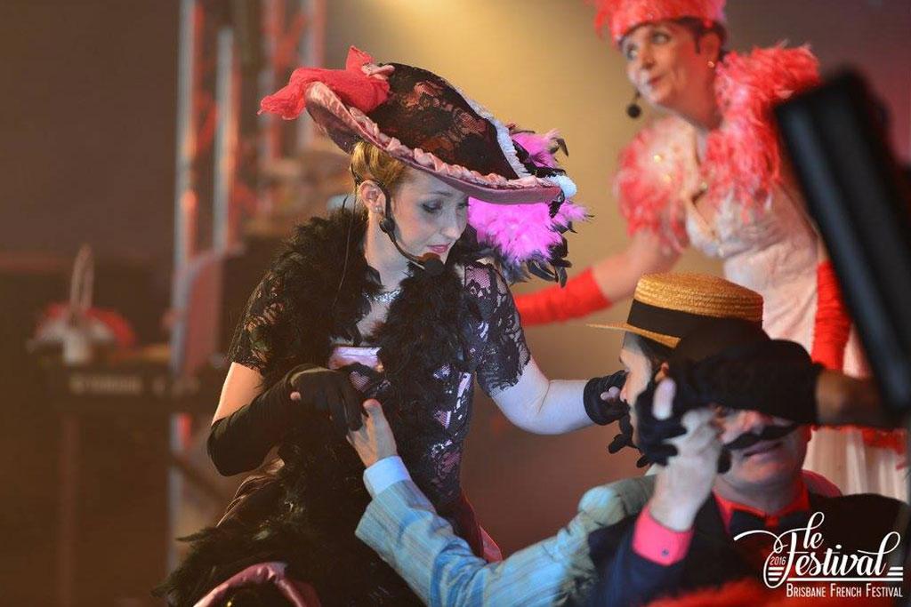 Le Festival - Brisbane French Festival - Entertainment 5