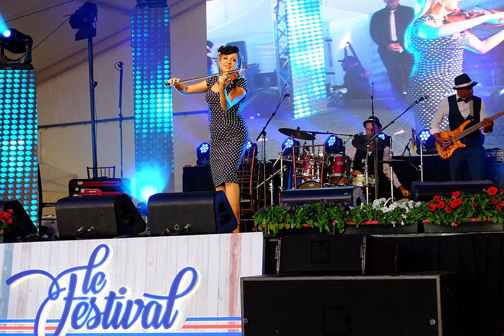 Le Festival - Brisbane French Festival - Entertainment 8