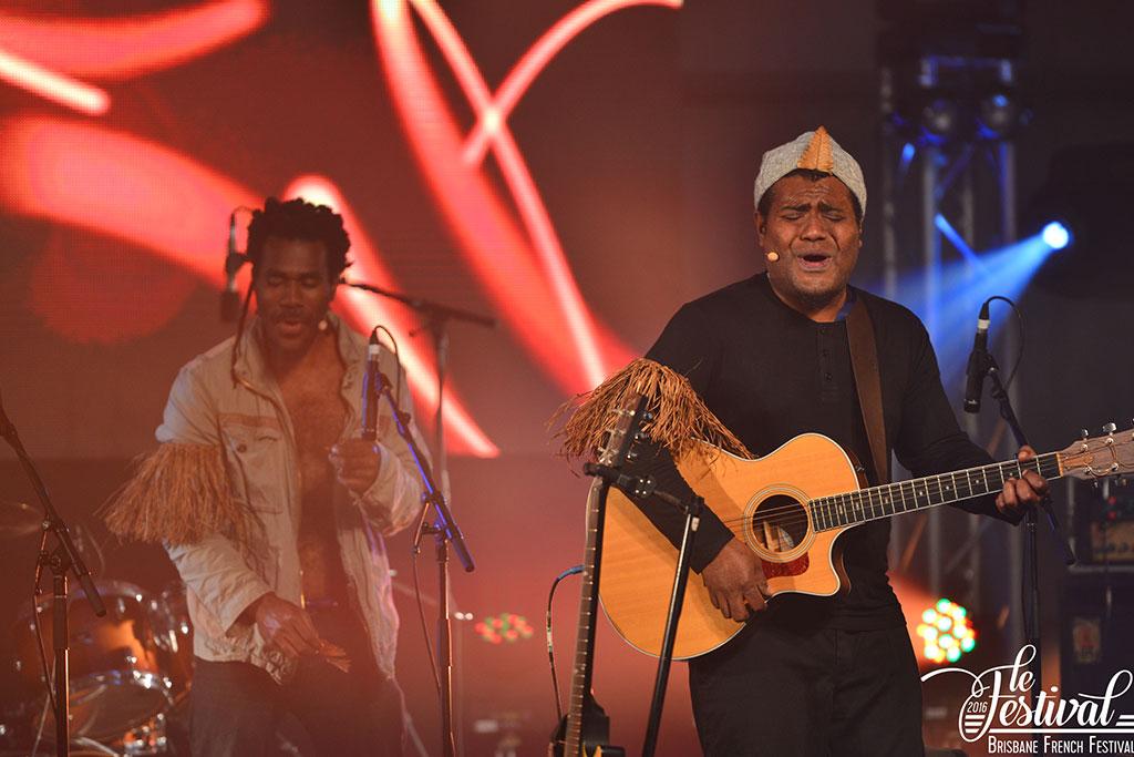 Le Festival - Brisbane French Festival - Entertainment 9