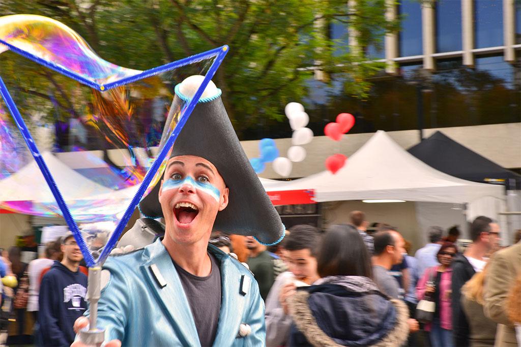 Le Festival - Brisbane French Festival - Entertainment 12