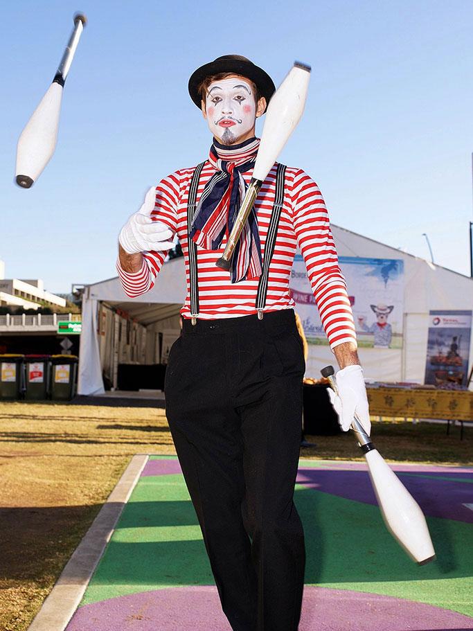 Le Festival - Brisbane French Festival - Entertainment 4