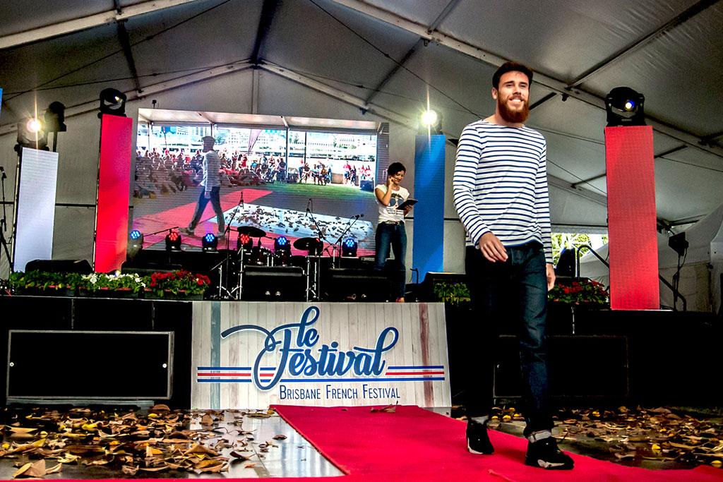 Le Festival - Brisbane French Festival - Fashion 1