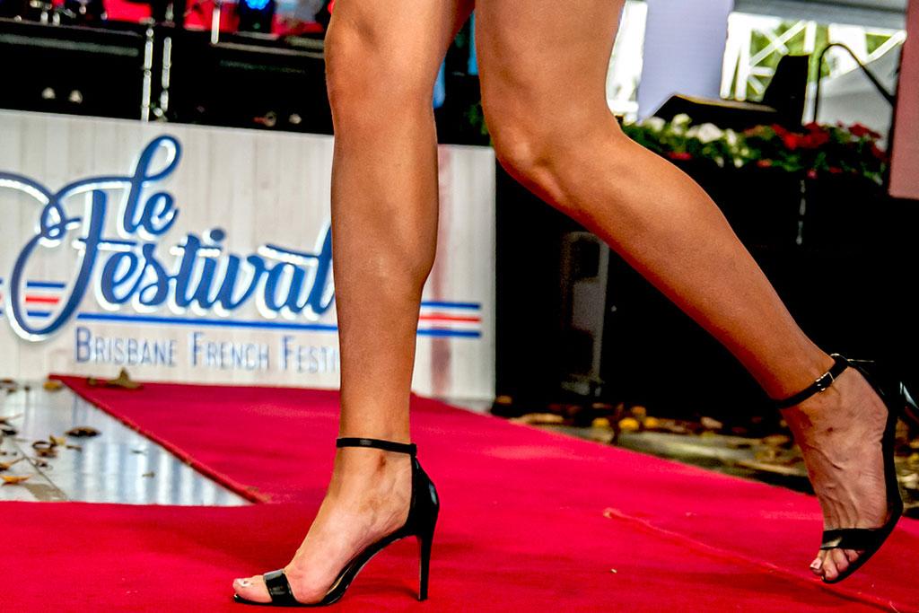 Le Festival - Brisbane French Festival - Fashion 7