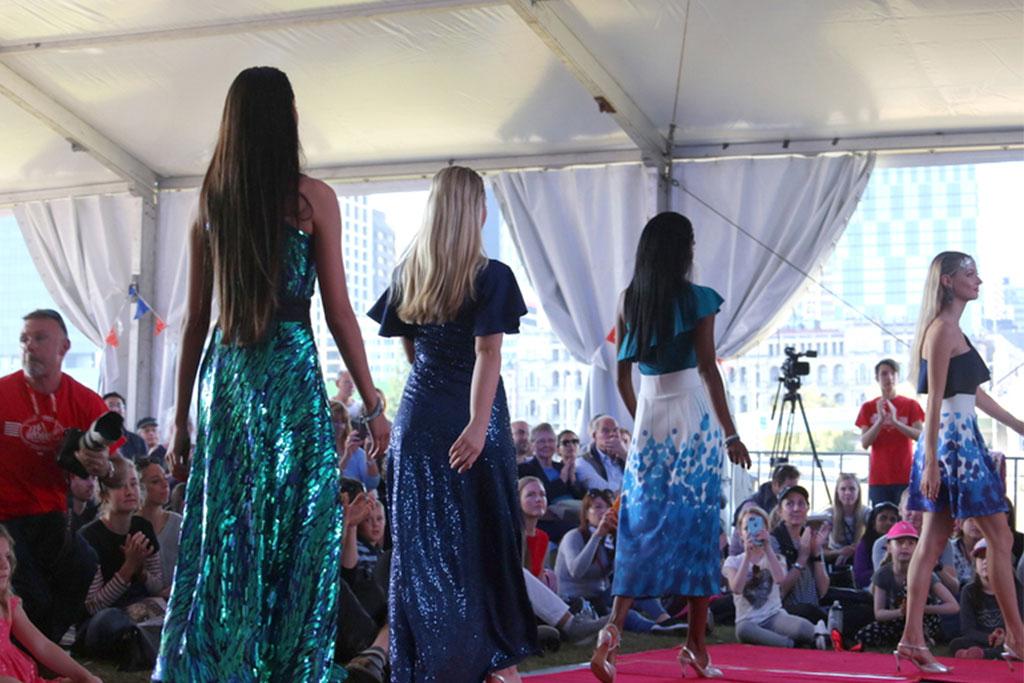 Le Festival - Brisbane French Festival - Fashion 8