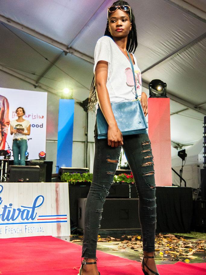 Le Festival - Brisbane French Festival - Fashion 3