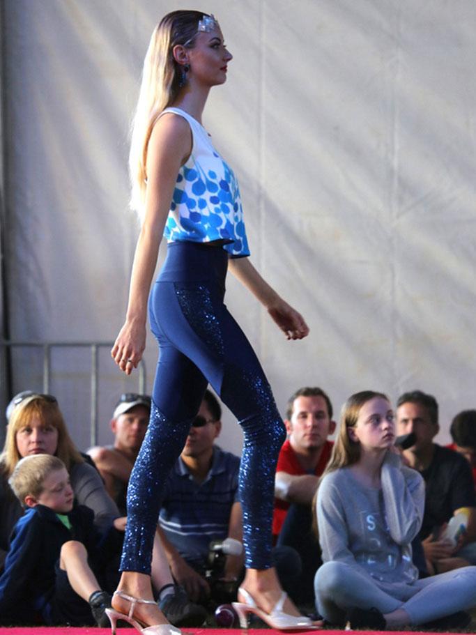 Le Festival - Brisbane French Festival - Fashion 6
