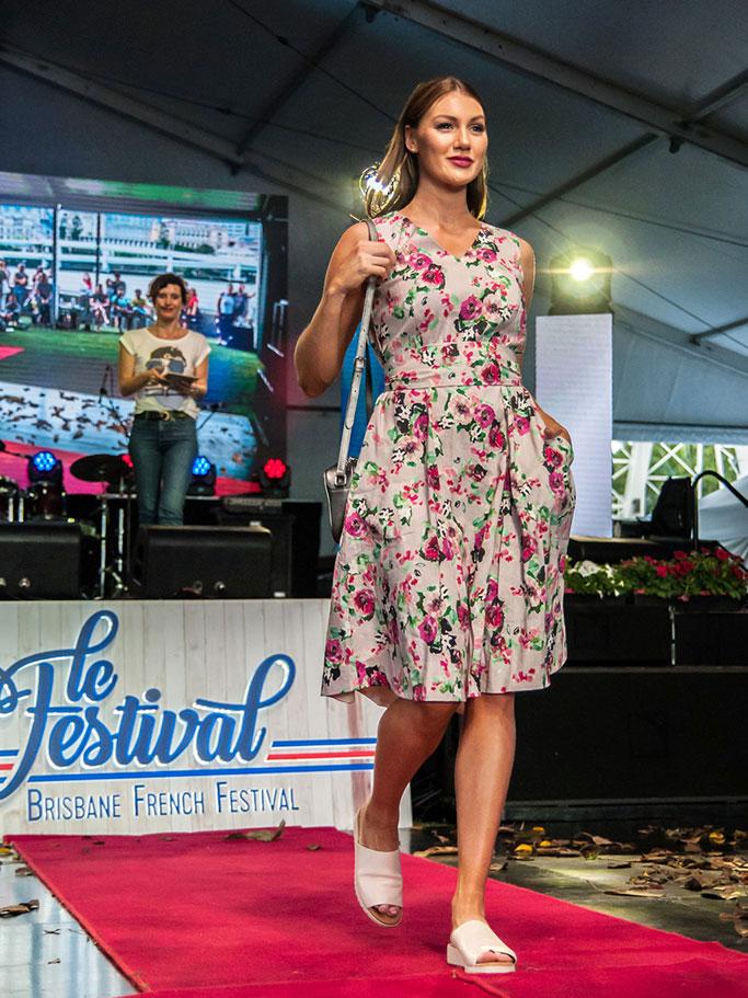 Le Festival - Brisbane French Festival - Fashion 4