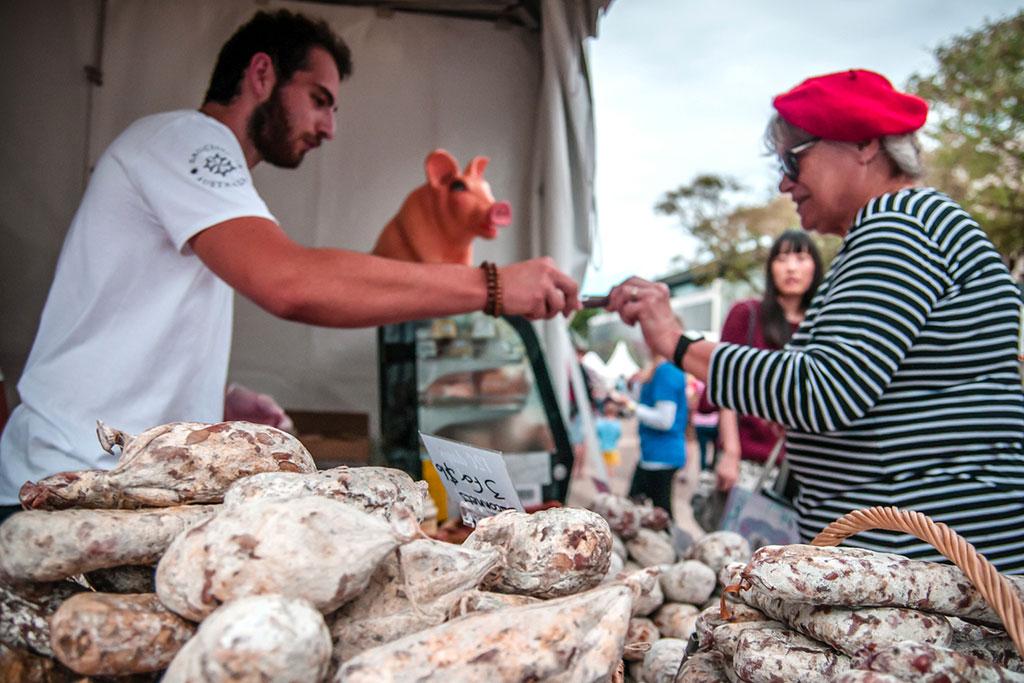 Le Festival - Brisbane French Festival - Food 5