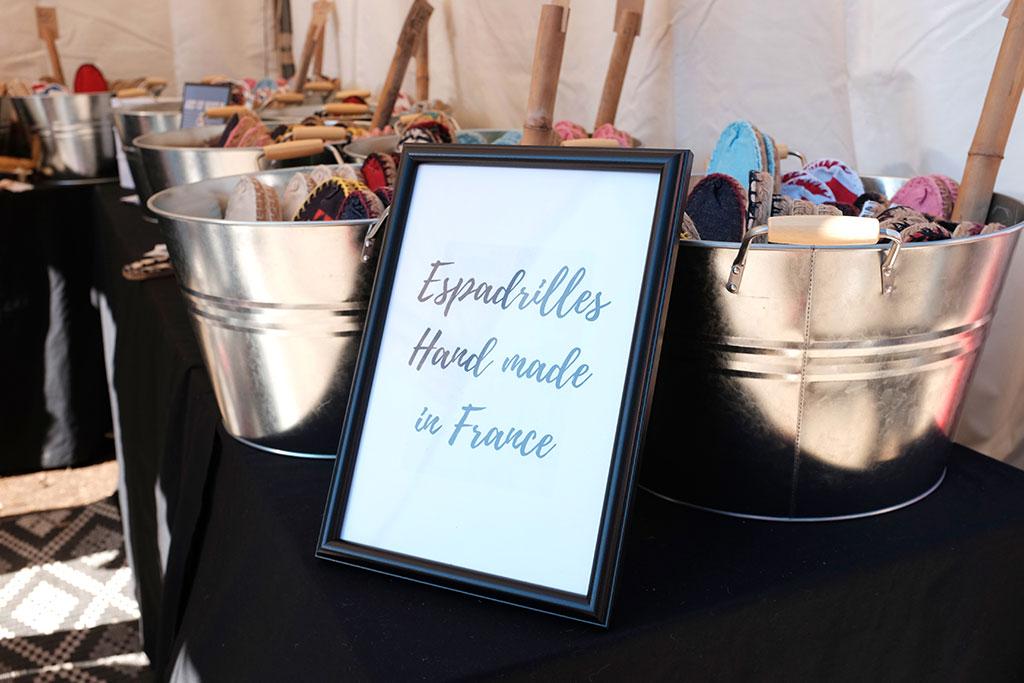Le Festival - Brisbane French Festival - Market 9
