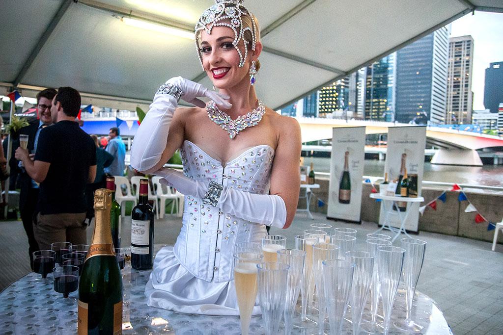 Le Festival - Brisbane French Festival - Masterclasses 4