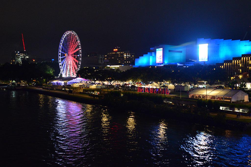 Le Festival - Brisbane French Festival - Venue 6