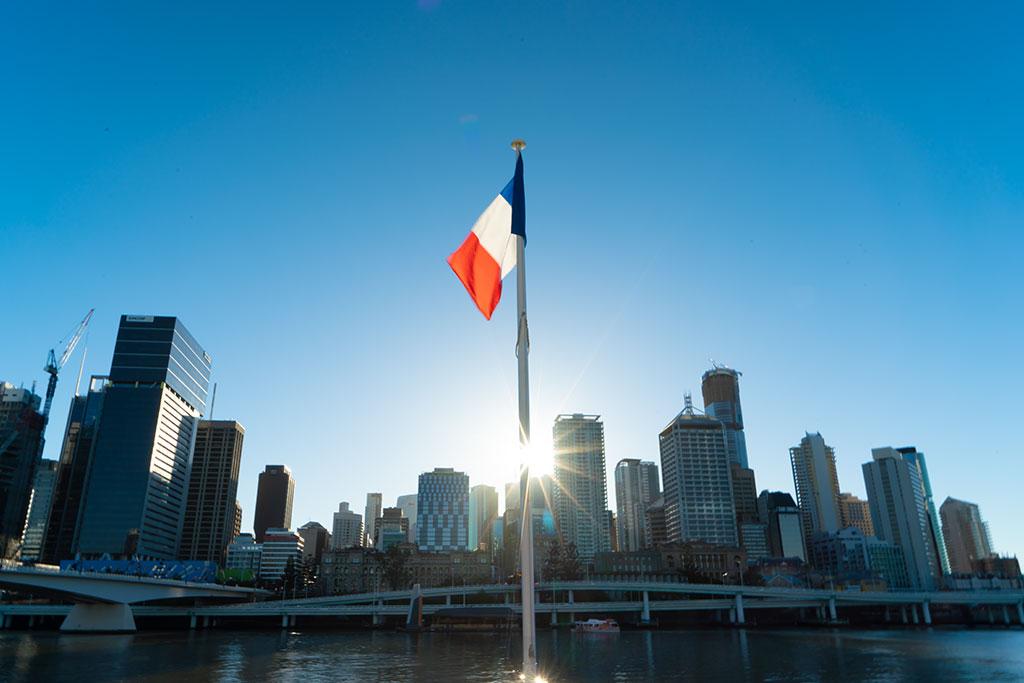 Le Festival - Brisbane French Festival - Venue 2