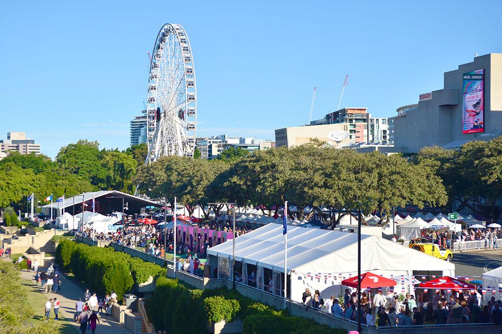 Le Festival - Brisbane French Festival - Venue 5