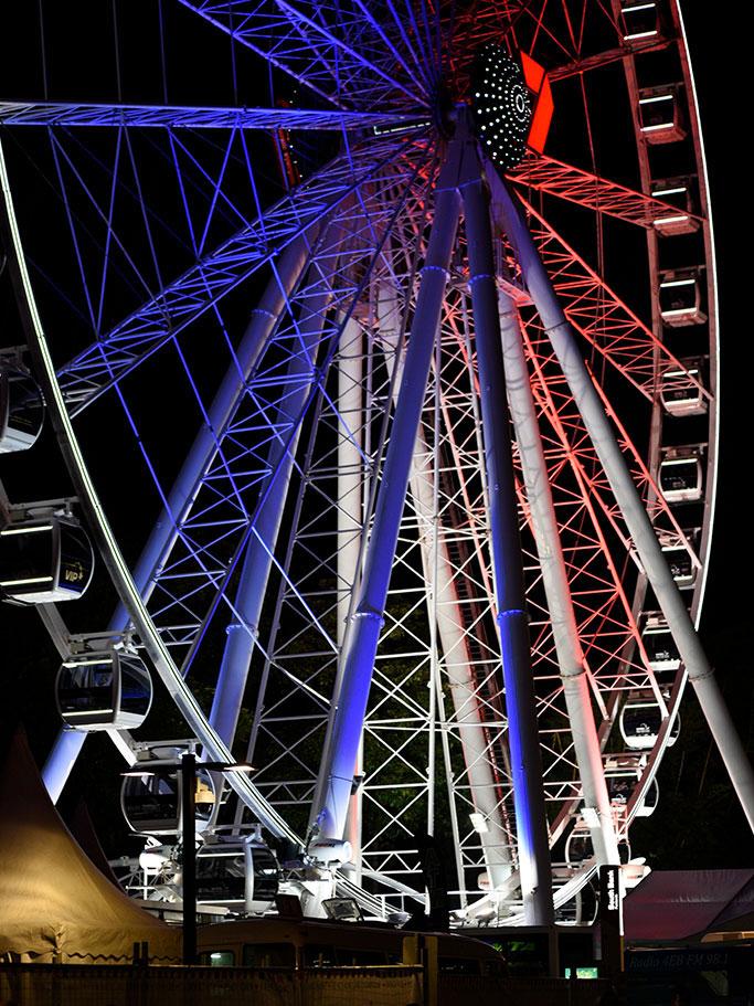 Le Festival - Brisbane French Festival - Venue 8