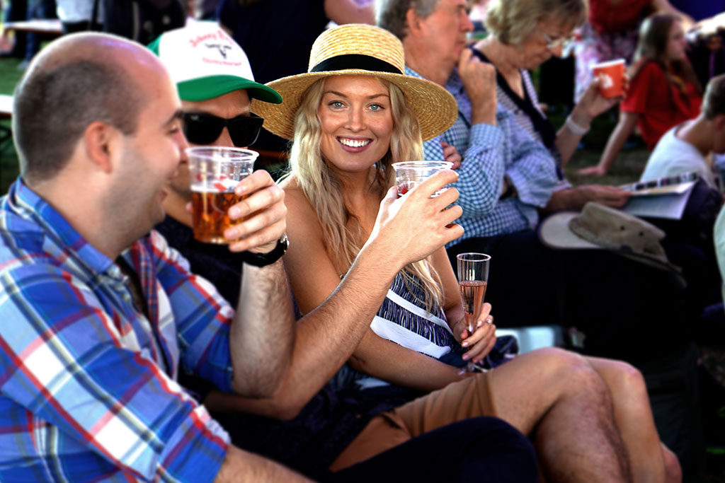 Le Festival - Brisbane French Festival - Visitors 6