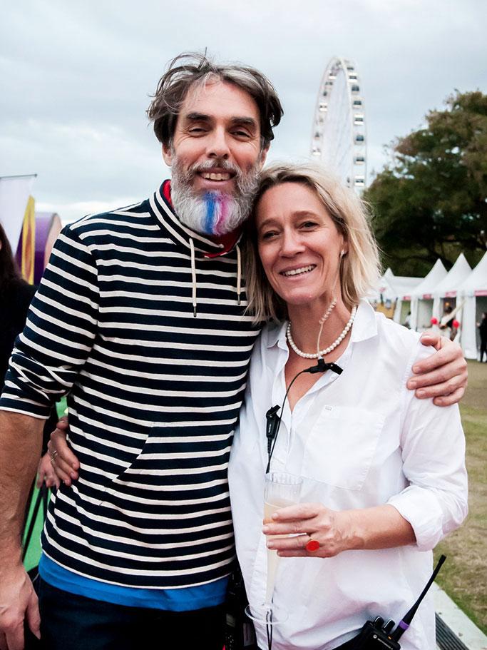 Le Festival - Brisbane French Festival - Visitors 2