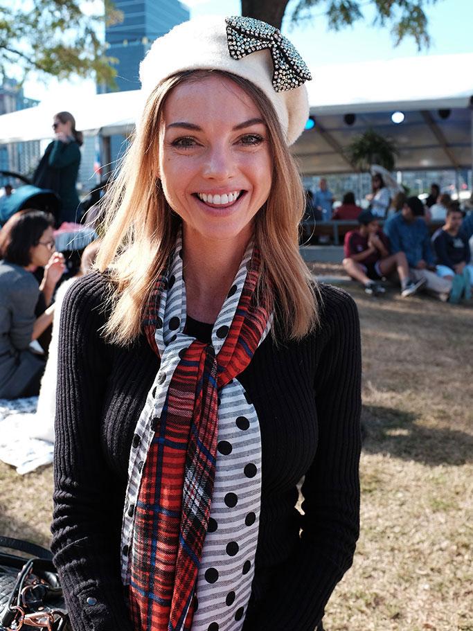 Le Festival - Brisbane French Festival - Visitors 9