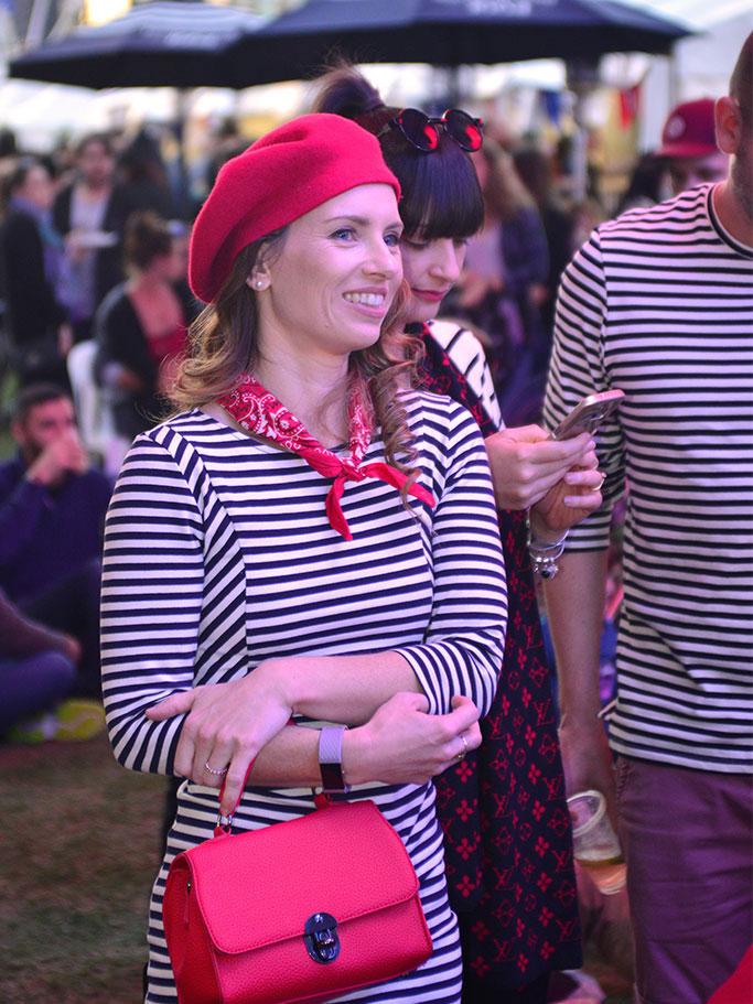 Le Festival - Brisbane French Festival - Visitors 10