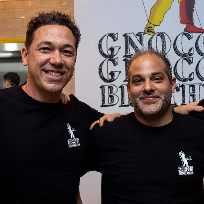 Gnocchi Gnocchi Brothers