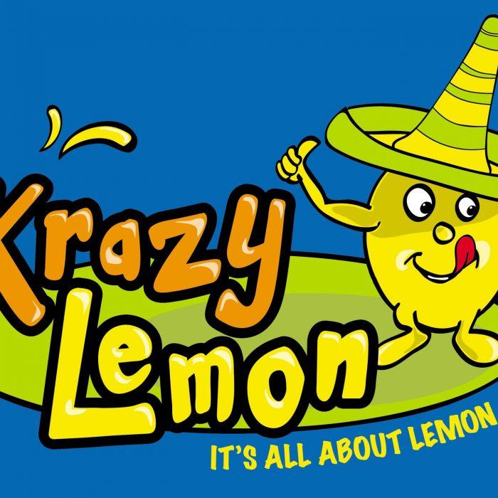 Krazy Lemon