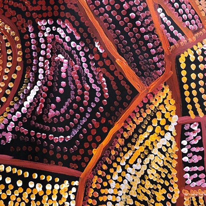 Indigenous Australian Art in the French Artistic Panorama